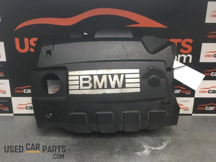 Motor Beschermplaat - BMW 1-Serie - O73588