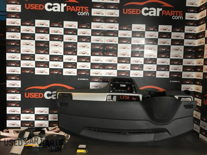 Airbag set - Skoda Rapid - O73769
