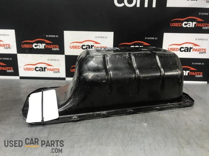 Carterpan - Citroen C4 Picasso - O74024