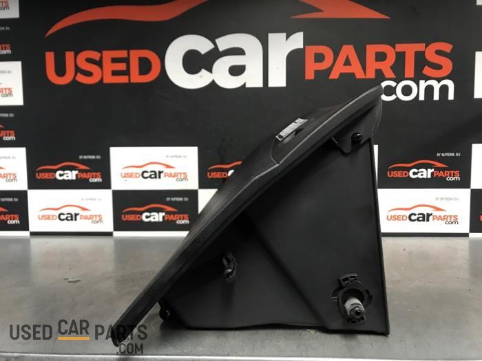 Dashboardkastje - Hyundai IX35 - O74370