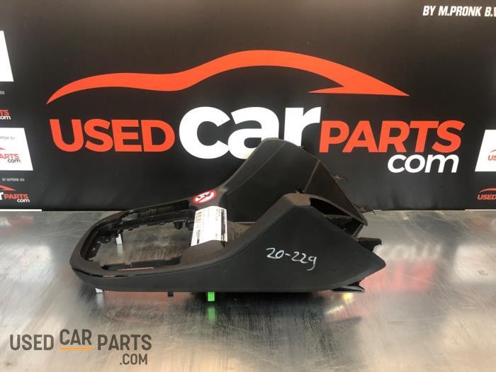 Dashboard deel - Hyundai I30 - O74462