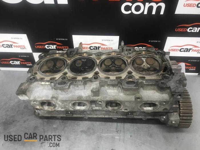 Cilinderkop - Ford Fiesta - O74657