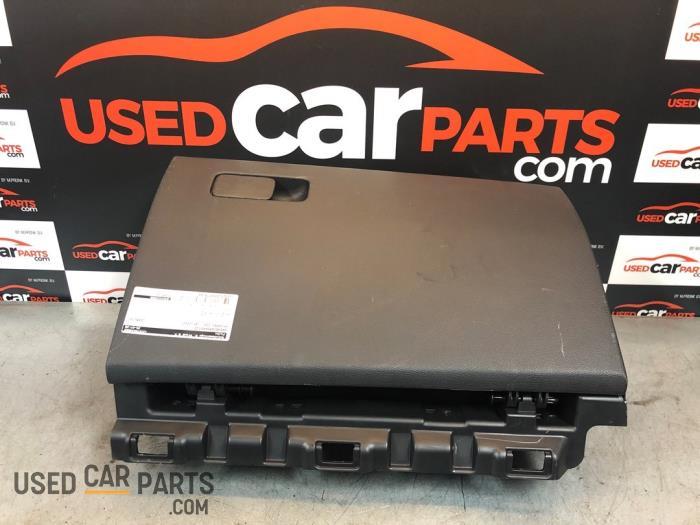 Dashboardkastje - Hyundai I30 - O74766