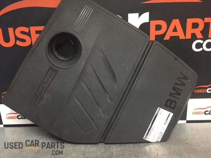 Motor Beschermplaat - BMW 1-Serie - O75065
