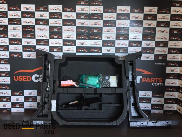 Banden reparatieset - Mitsubishi ASX - O75289