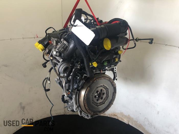 Motor - Citroen C4 Cactus - O75427