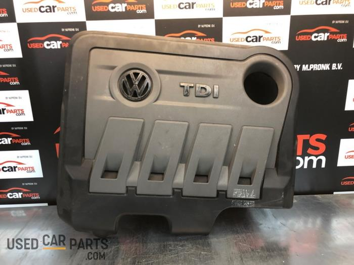 Motor Beschermplaat - Volkswagen Golf - O75647