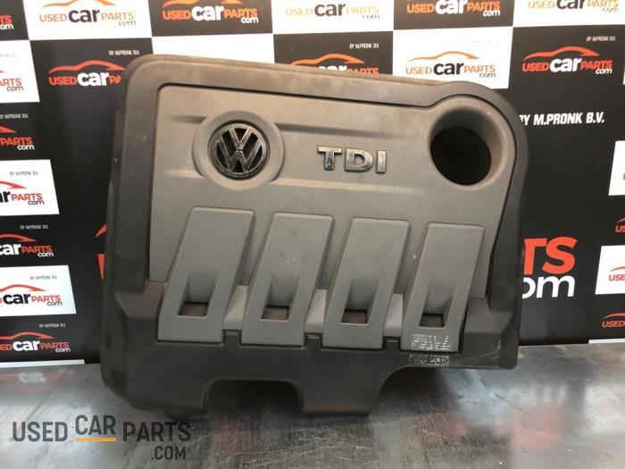Engine protection panel - Volkswagen Golf - O75647