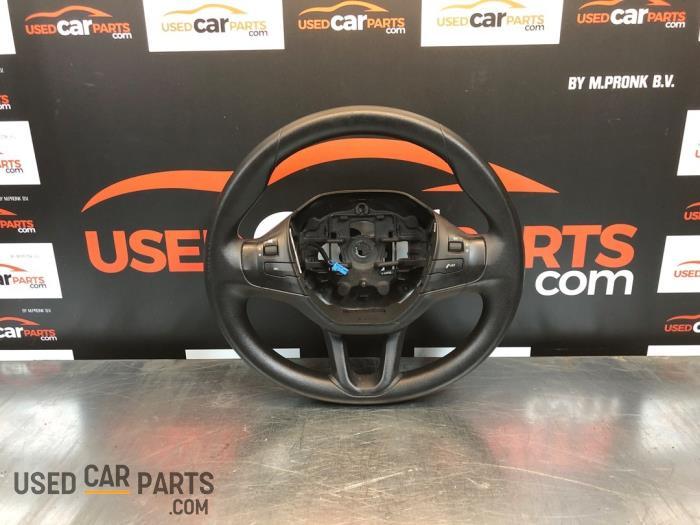 Stuurwiel - Peugeot 208 - O75733