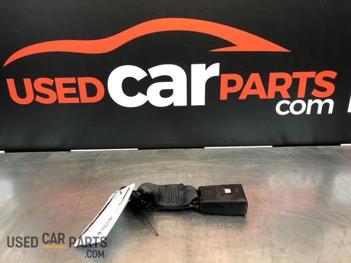 Veiligheidsgordel Insteek rechts-achter - Fiat 500 - O75773