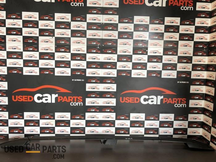 Dakrail set - Fiat Doblo - O76030