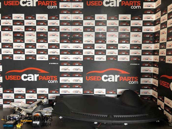 Airbag Set+Module - Kia Picanto - O76112