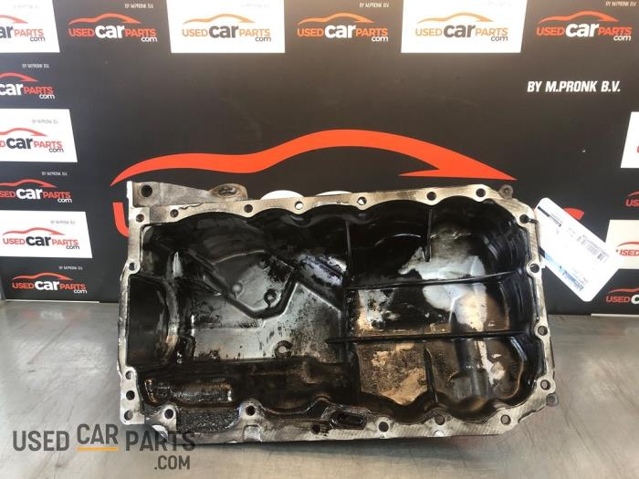 Carterpan - BMW 1-Serie - O77316