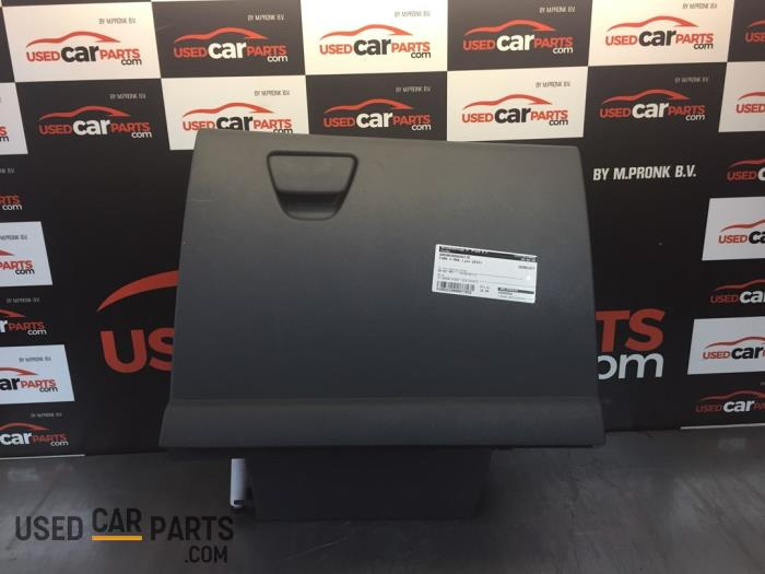 Dashboardkastje - Ford C-Max - O77832