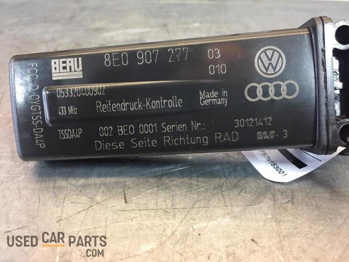 Antenne bandenspanning - Audi A6 - O78070