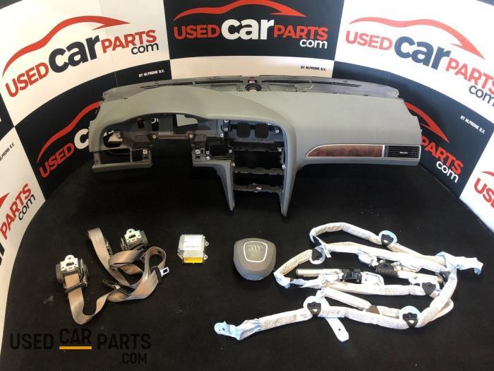 Airbag Set+Module - Audi A6 - O78089