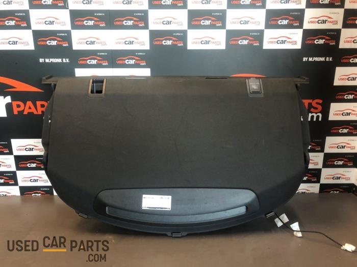 Bekleding bagageruimte - Mercedes C-Klasse - O78181