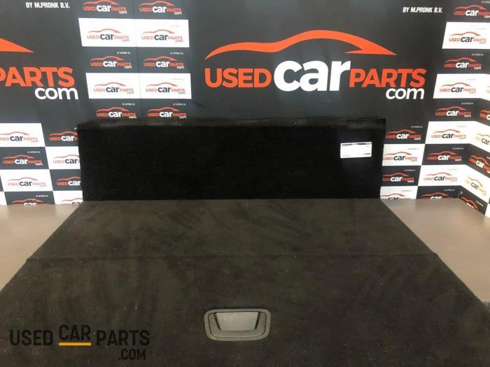 Vloerplaat bagageruimte - Opel Astra - O78339