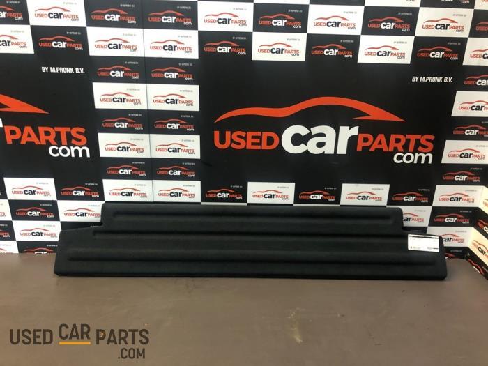 kofferdeksel bekleding - Ford C-Max - O78340