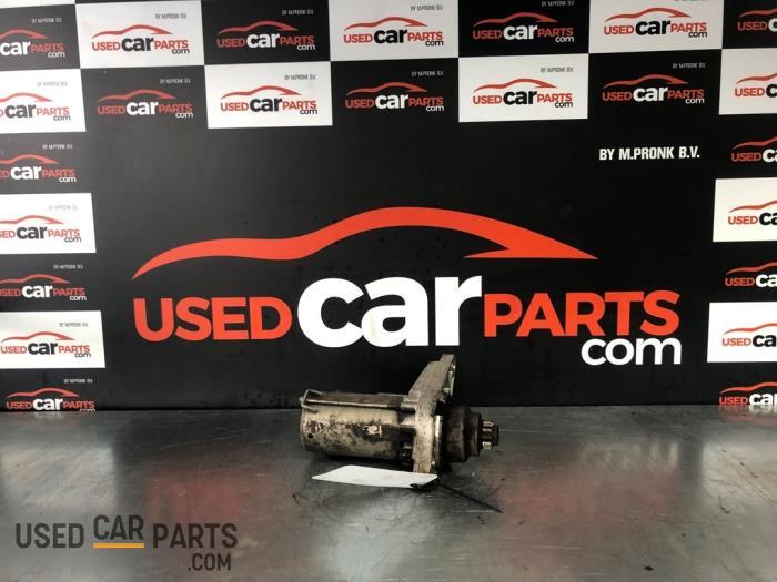 Startmotor - Seat Ibiza - O78612