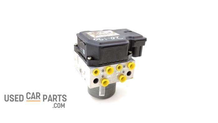 ABS Pomp - Mini Mini - O78626