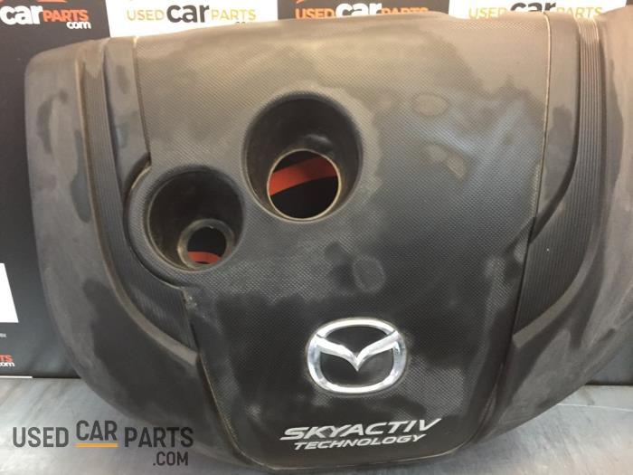 Engine protection panel - Mazda 6. - O78741