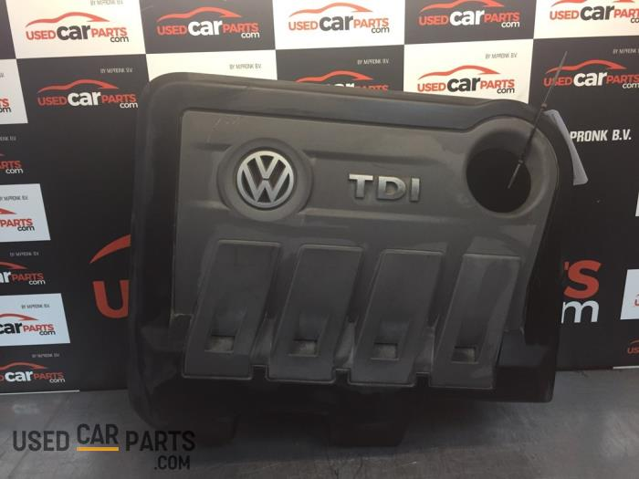 Engine protection panel - Volkswagen Golf Plus - O79310