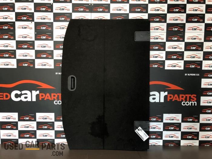 Vloerplaat bagageruimte - Kia Venga - O79350