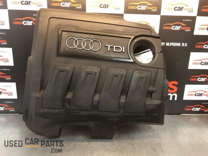 Engine protection panel - Audi A3 - O79771