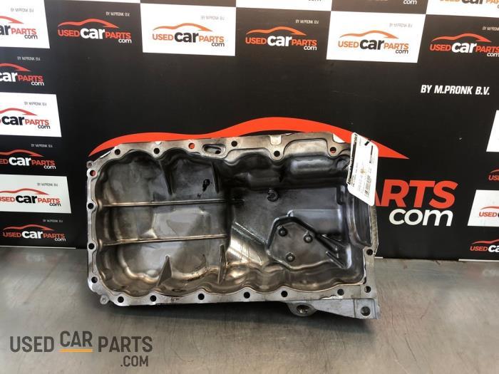 Carterpan - BMW 1-Serie - O79820