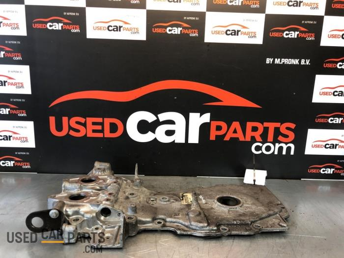 Timing cover - Renault Captur - O79899