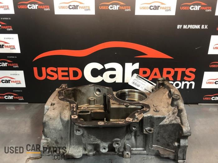 Carterpan - Renault Captur - O79903
