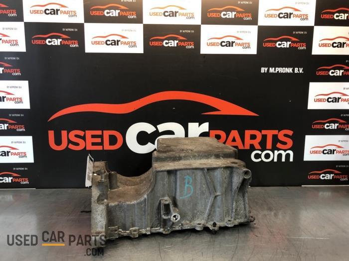 Carterpan - Ford C-Max - O79915
