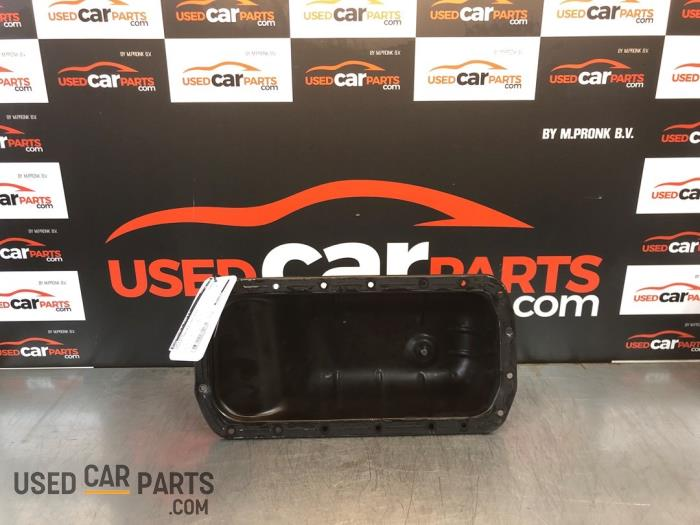 Carterpan - Peugeot Partner - O80125