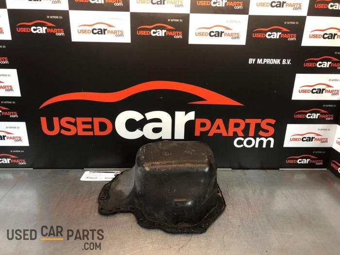 Carterpan - Seat Ibiza - O80235