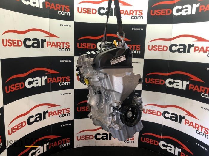 Motor - Seat Mii - O80355