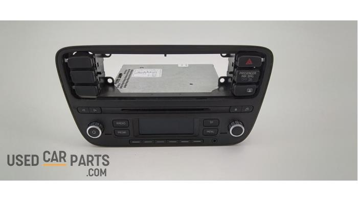 Radio CD Speler - Seat Mii - O80519