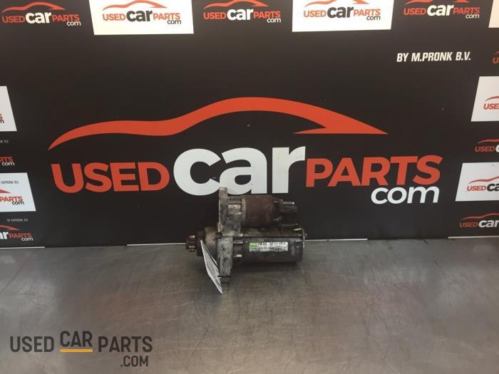Startmotor - Seat Ibiza - O80819
