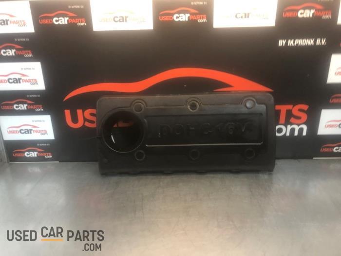 Engine protection panel - Hyundai IX35 - O80918