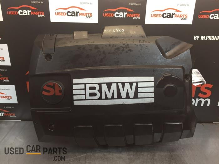 Engine protection panel - BMW 1-Serie - O81142