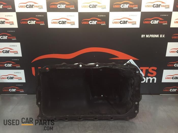 Carterpan - BMW 1-Serie - O81144