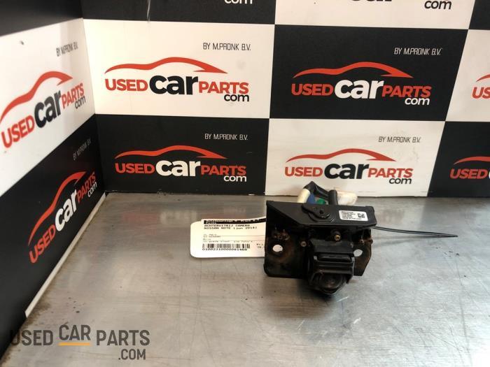 Achteruitrij Camera - Nissan Note - O81469