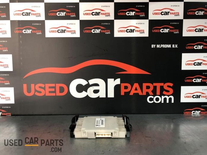 Module (diversen) - Nissan Pulsar - O81561