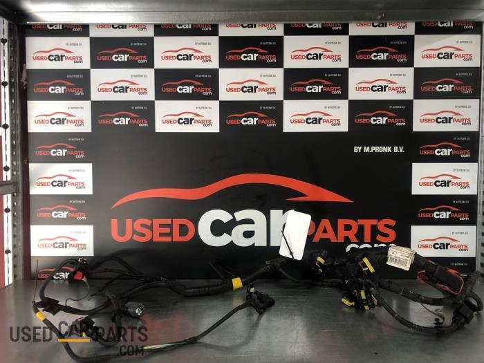 Kabelboom motorruimte - Ford KA - O81700