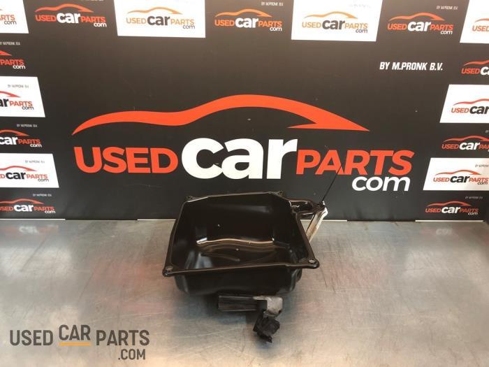 Carterpan - Volkswagen Caddy - O81733