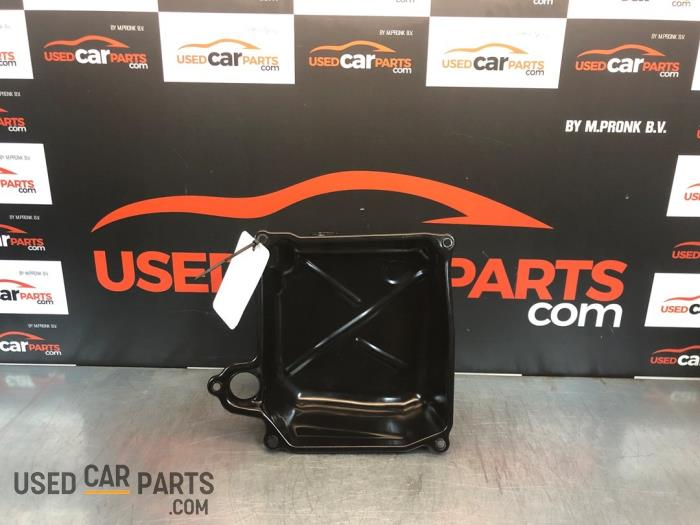 Carterpan - Volkswagen Caddy - O81734