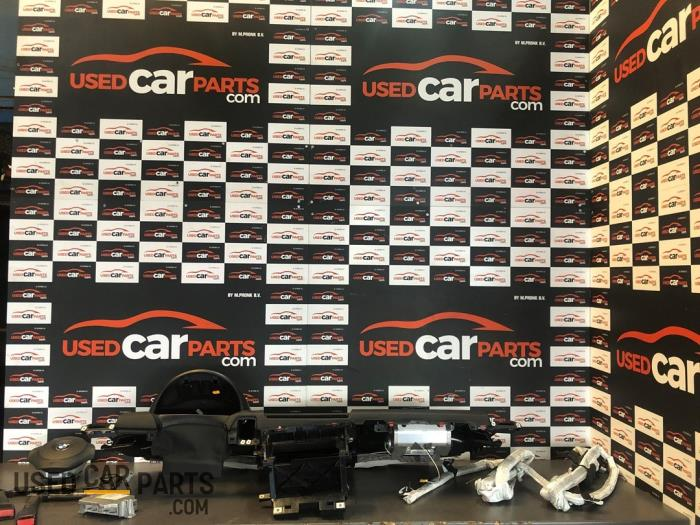 Airbag Set+Module - BMW 1-Serie - O82160
