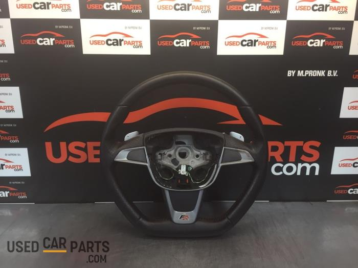 Stuurwiel - Seat Ibiza - O82213