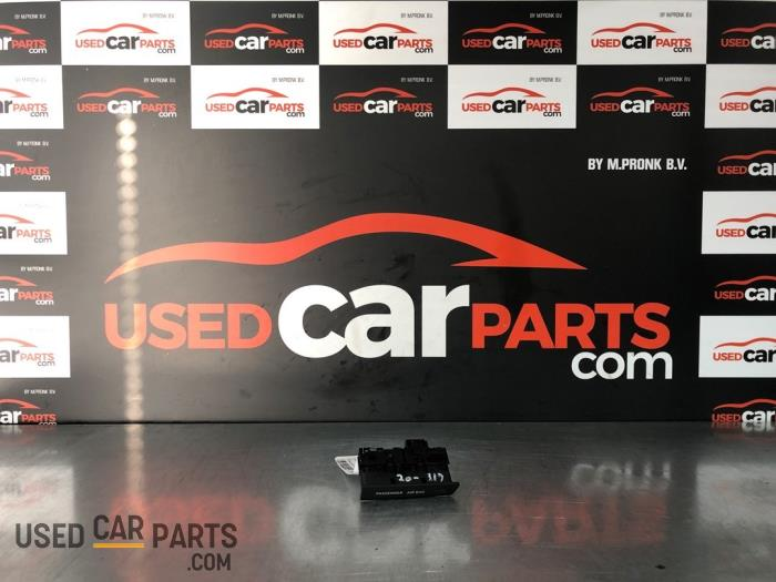 Airbag controle lampje - Seat Ibiza - O82259