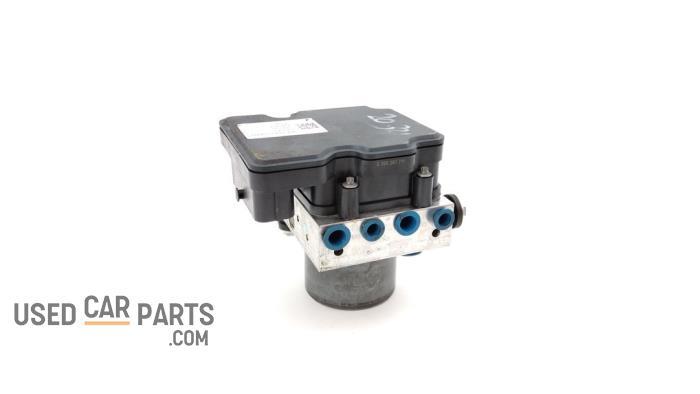ABS Pomp - Citroen Jumper - O82389